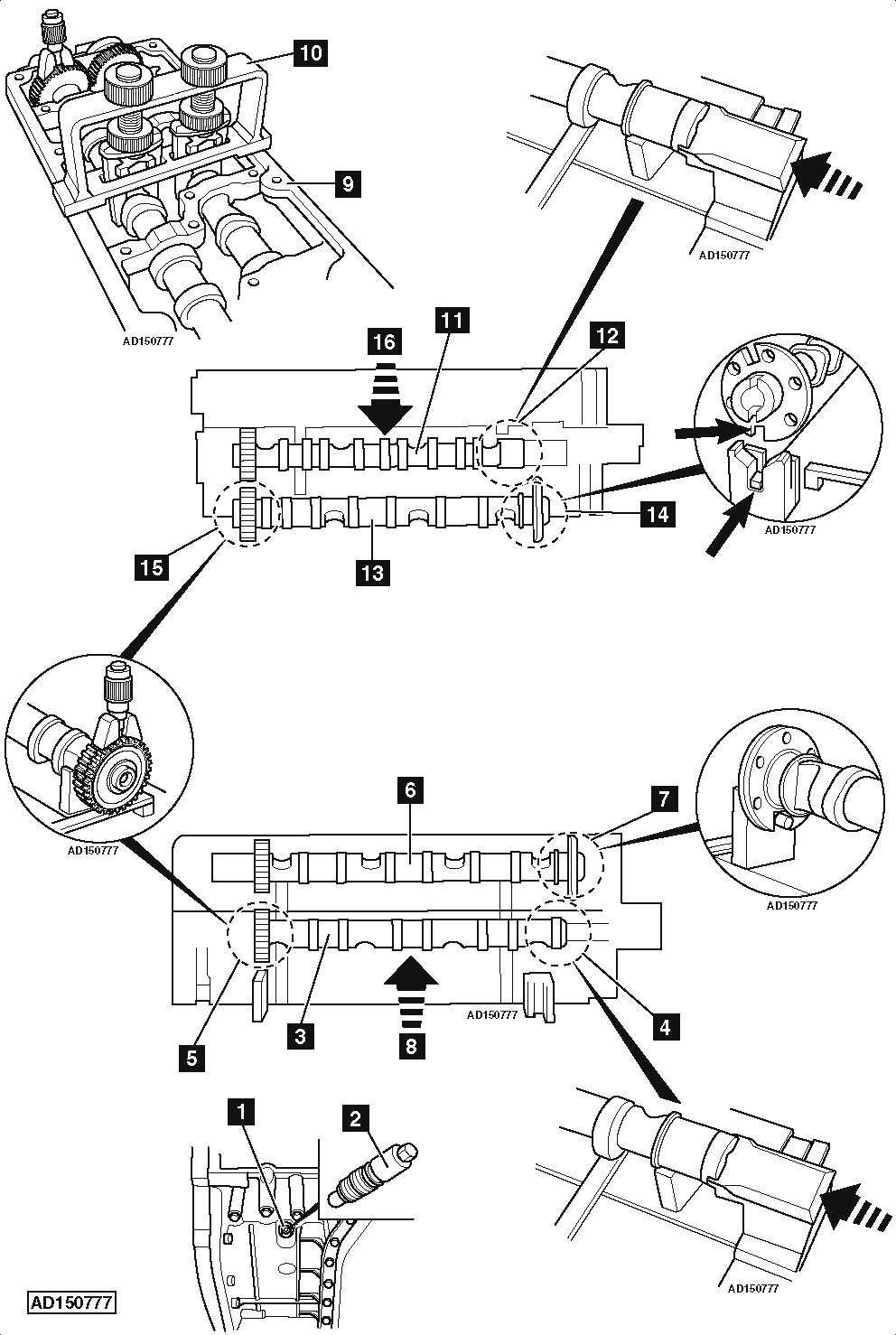 Serpentine Belt Diagram For 2002 Volvo S80 Volvo XC70