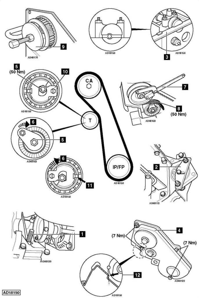 [DIAGRAM] Ford's Kent Crossflow Wiring Diagram FULL