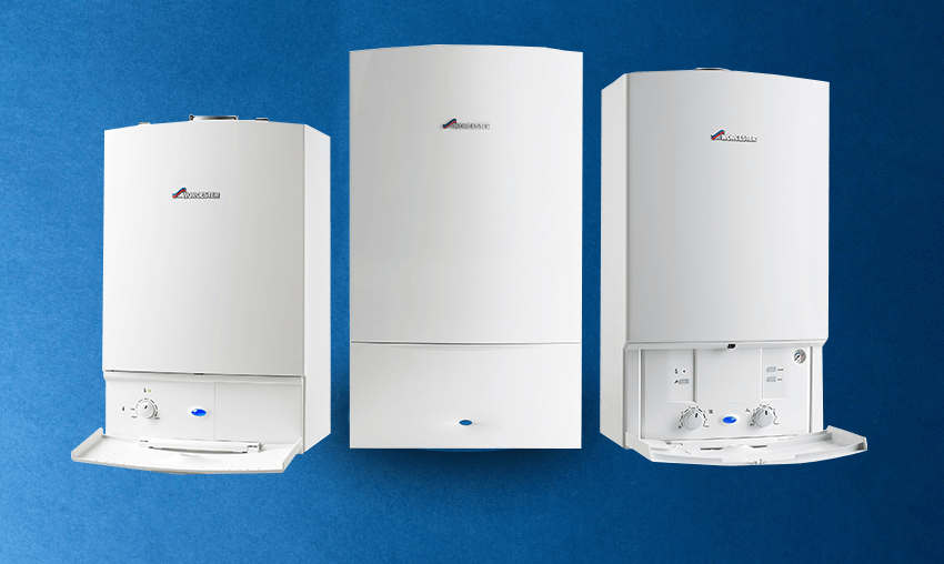 Know the Different Types of Gas Boilers