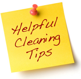 Helpful Norwex Spring-Cleaning Tips