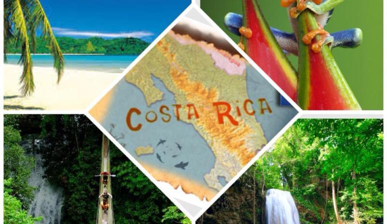 Costa Rica Bound!!