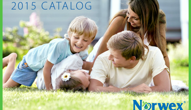 The NEW 2015 Norwex Catalog!!