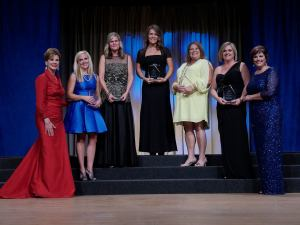 Top Norwex Leader for 5 consecutive years!