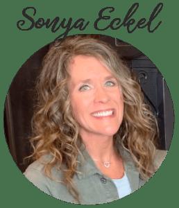 Norwex Top Leader, Sonya Eckel