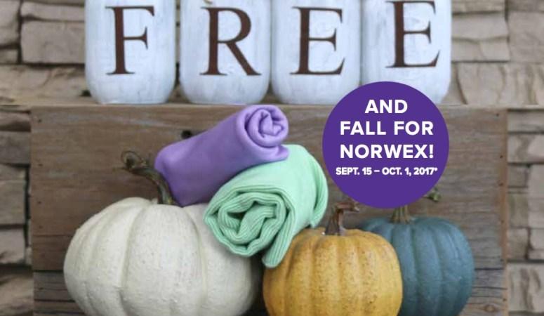 Free Norwex Kit: 0% risk; 100% opportunity!