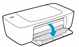 How to Replace an Empty Ink Cartridge in the HP DeskJet