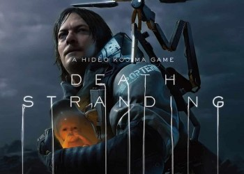 505 Games is releasing Death Stranding on PC