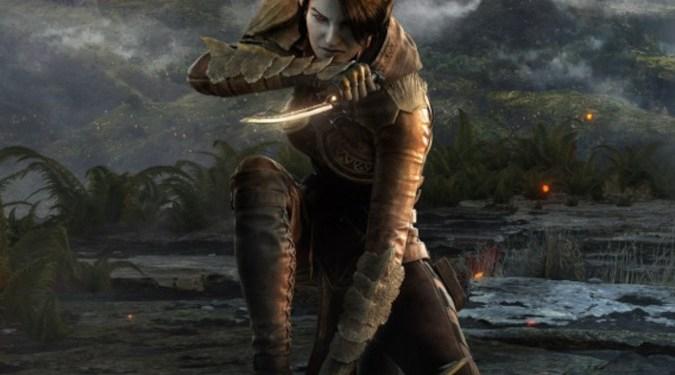 Elder Scrolls Online,