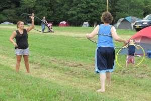 Replenish Festival 2015 - Camp Fun
