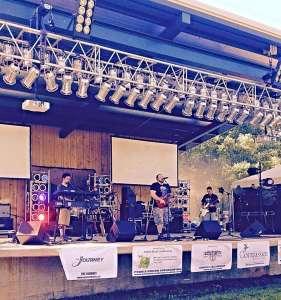 Replenish Festival 2015 - Anonamous