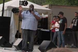 Replenish Festival 2015 - Eddie James