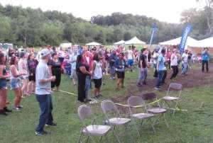 Replenish Festival 2015 – Festival Goers