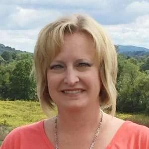 Mandie Bishop