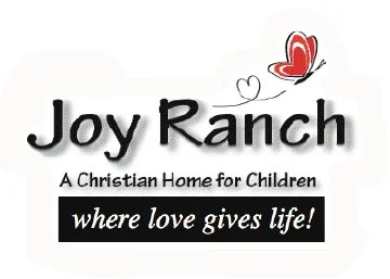 Helping Others:  Joy Ranch