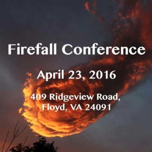 FireFall Conference
