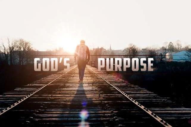 Help Teenagers Live God's Purposes