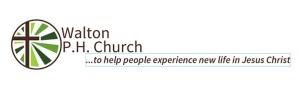 Walton Pentecostal Holiness, Radford, VA