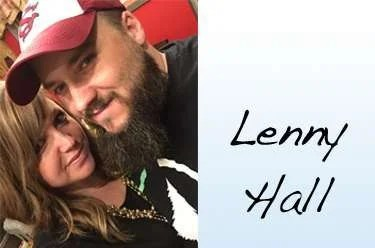 Lenny Hall