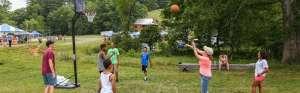 Slider-Basketball