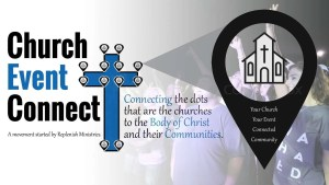 Church Event Connect
