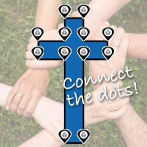 Church Connect the Dots