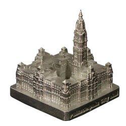 hall philadelphia replica buildings enlarge miniature replicabuildings