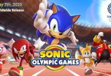 sonic-olympic-games-tokyo-2020-android Sonic at the Olympic Games será lançado no dia 7 de maio