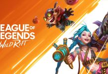 "league-of-legends-wild-rift-cbt LoL Wild Rift: teste beta fechado começou no ""SEA"""