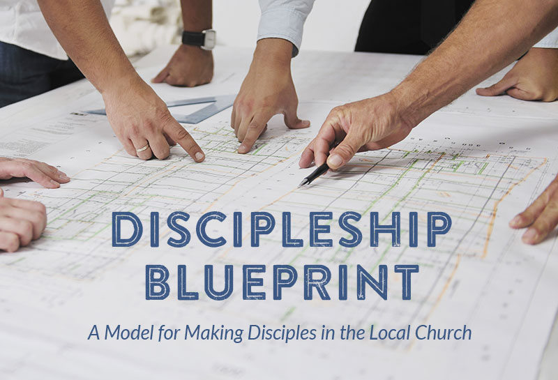 Discipleship blueprint replicate ministries discipleship blueprint is a two day experience that allows you to spend time in the context of a local church actively engaging in discipleship malvernweather Choice Image