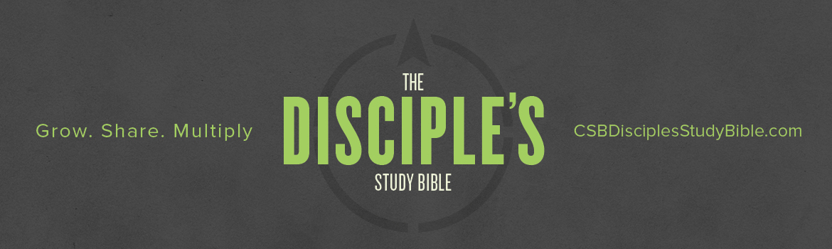 Home | Core Discipleship