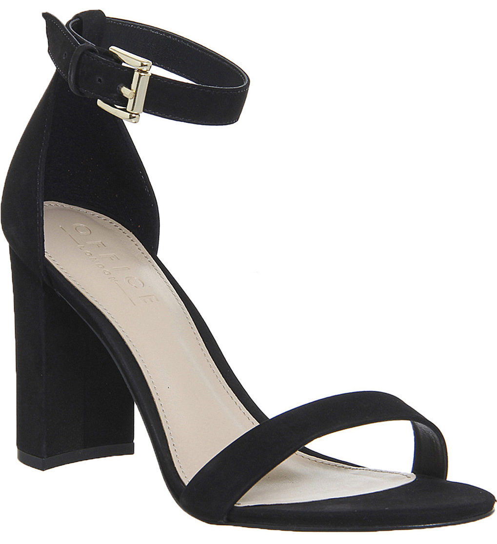 Office 'Nina' sandal