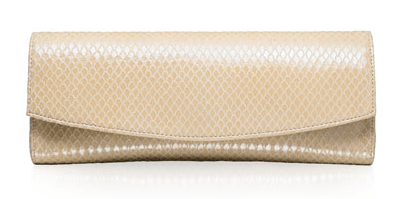 Stuart Weitzman/Russell & Bromley 'Muse' clutch