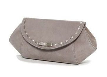 Hobbs grey 'Somerton' bag