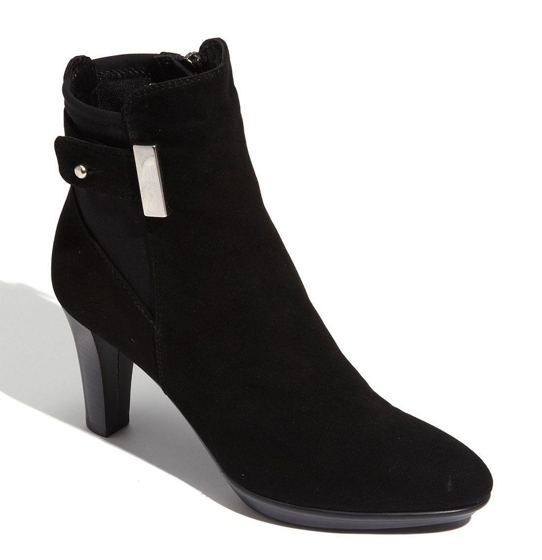 Aquatalia 'Ruby dry' boot