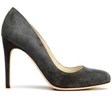 Rupert Sanderson 'Malone' heels