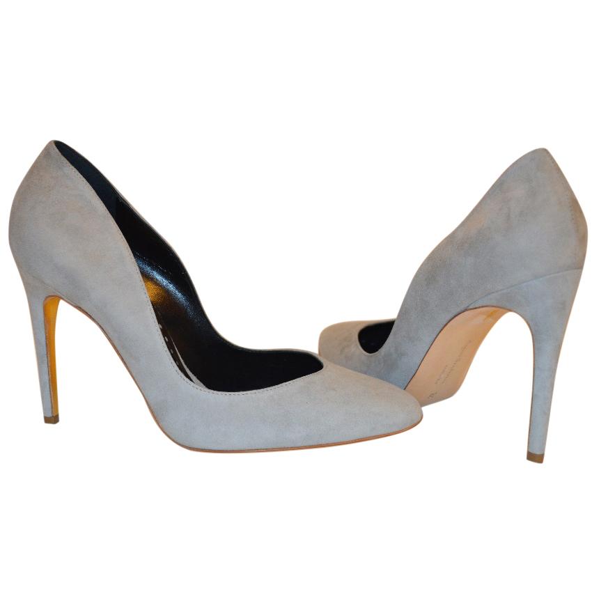 Rupert Sanderson 'Winona' heels