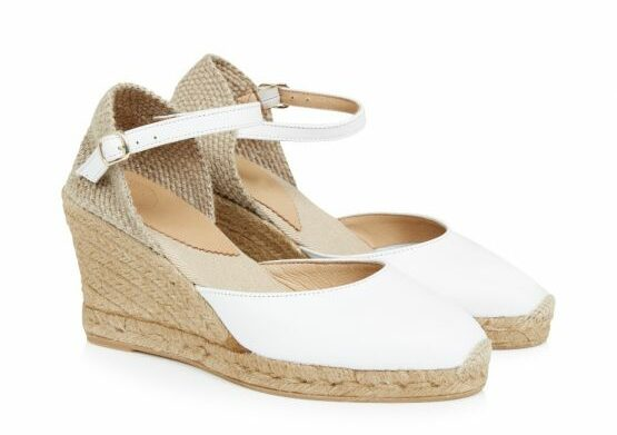 Penelope Chilvers 'High Mary Jane' wedges