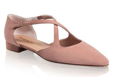 Russell & Bromley 'Xpresso' flat