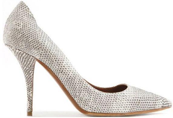 Tabitha Simmons 'Dela' lizard heel