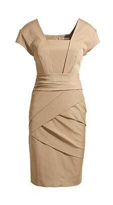 Reiss 'Shola' dress
