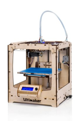 2.3.2d - FFF - Ultimaker - Original