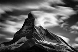 Matterhorn, Eastern Clouds, Nenad Saljic