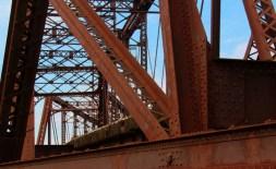 Crescent Bridge (railroad), Rock Island.