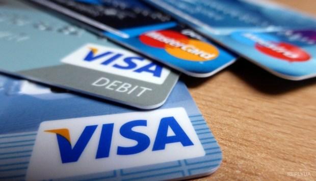 Visa отказывается от обслуживания российских карт из-за санкций