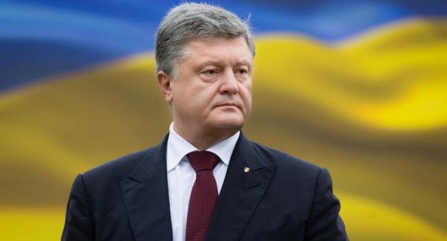 П'ятигорець: Виступ Президента на параді був фактично пронизаний тролінгом Росії