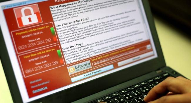 У Великобританії звинуватили корейських хакерів у розповсюдженні вірусу Wannacry