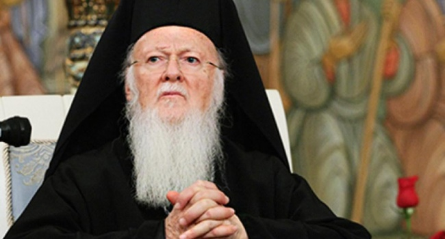 «Ее право!»: в Константинополе прозвучало историческое заявление об автокефалии в Украине