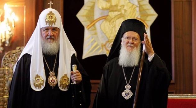 «Мы не боимся угроз. Автокефалии быть»: Варфоломей обнадежил УПЦ и «похоронил» тщетные надежды РПЦ
