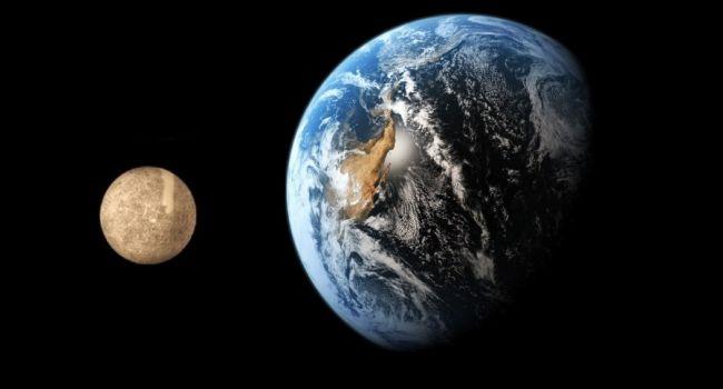 Ближайшей к Земле планетой является Меркурий - ученые