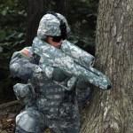 ACU – アメリカ陸軍に制式採用された戦闘服